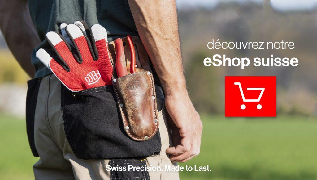 Swiss eShop